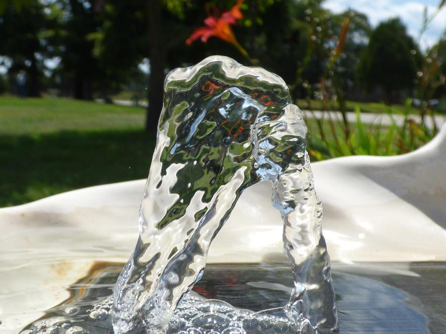 Fountain by cjmartin87