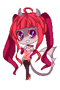 Musetta Pixel by UndergroundCaptain