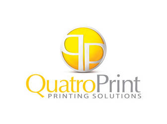 Quatroprint logo