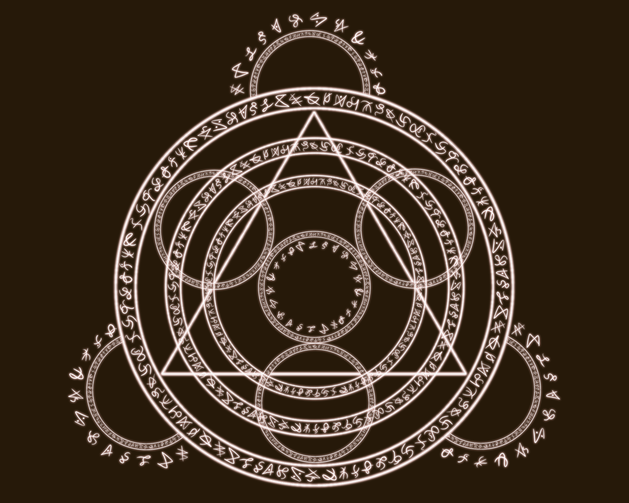 Arcane Circle Png Arcane Circle by Bermuda3