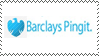 Barclays Pingit Stamp by centuries-before