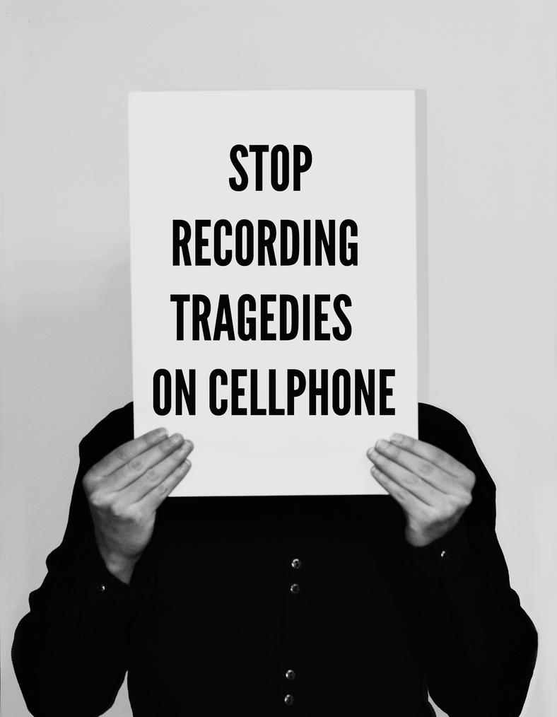 Stop recording by Weltender