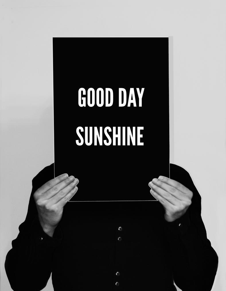 Good Day Sunshine Dailymotion : Good day sunshine by weltender on deviantart