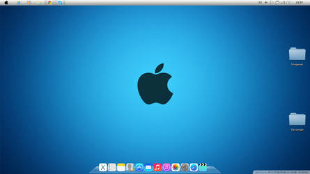 Mac Style For Windows 7