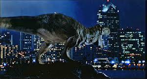 Allo age 21 by Allosaurus-rex123