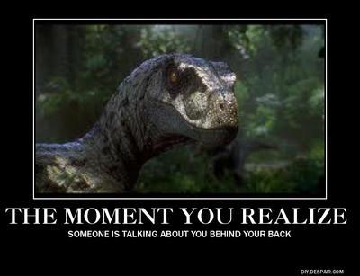 Jurassic Park Motivational 1 By Allosaurus Rex123 On Deviantart