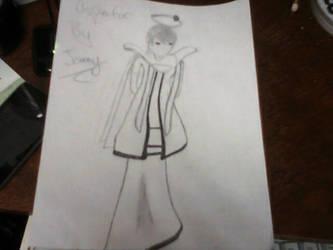Aspenfox Sketch by Jayskillz
