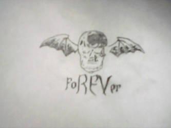 Tattoo Sketch by Jayskillz