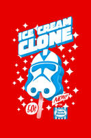 Ice Cream Clone by gimetzco