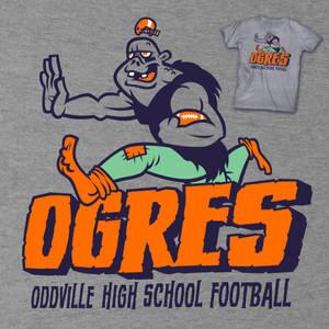 Oddville Ogres