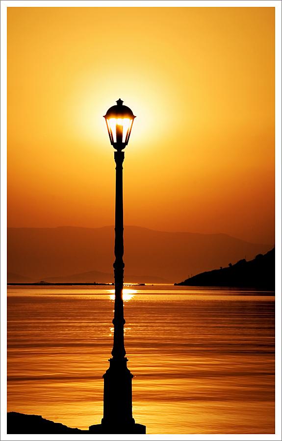 Sunlight by justeline