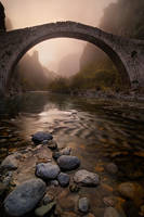 Bridges to Babylon by justeline