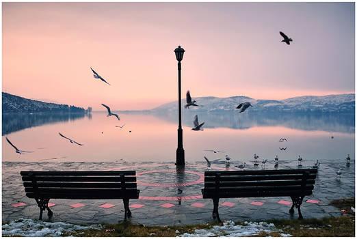 Winter Waltz