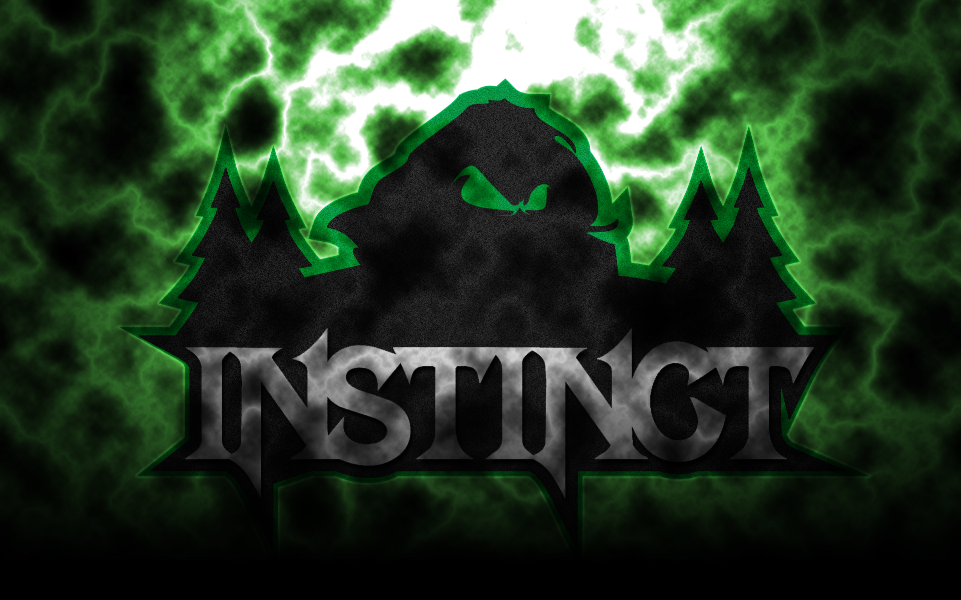 Mlg Team Logos Mlg Team Instinct by
