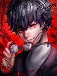 Persona 5 by 10Juu
