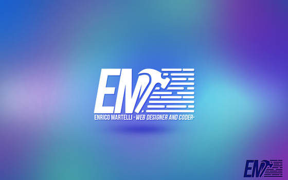 Enrico Martelli's Logo