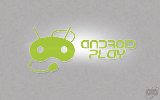 Android Play's Logo