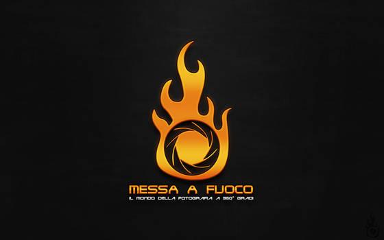 Messa a fuoco's Logo