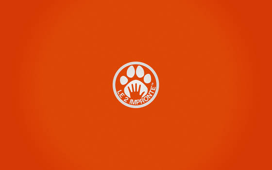 Le 2 Impronte's logo