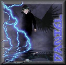 Daniel-Crow Master by wildcatskye
