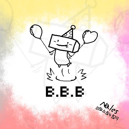 Birthday Boy Blam 3 By Nailesi
