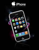 iPhone by kr3wsk8er2811
