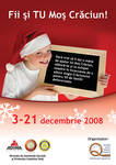 Christmas Campaign A3