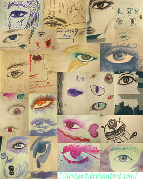 A Study in Eye
