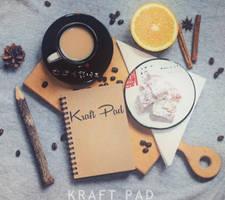 Kraft Pad