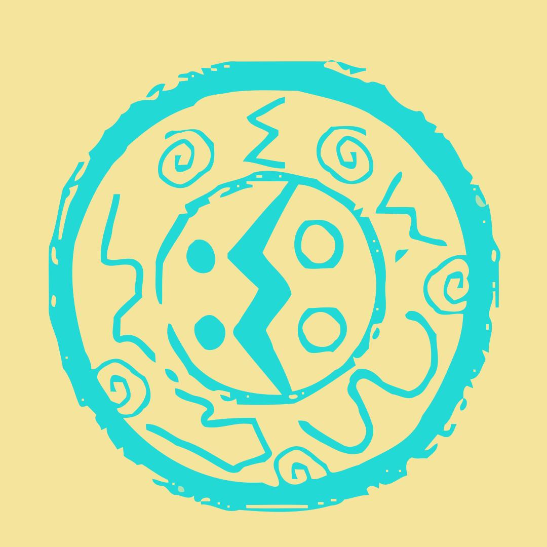 Minkata Mandala Vector