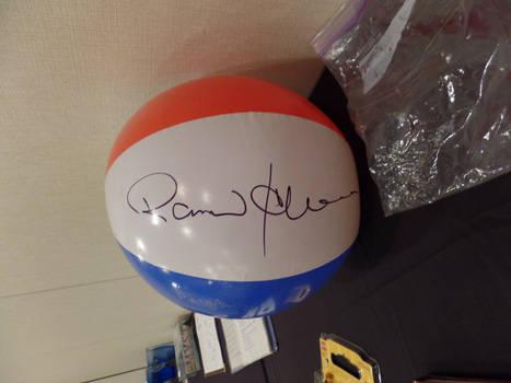 The Signed Eddie