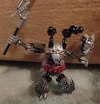 (MOC) LEGO-morph