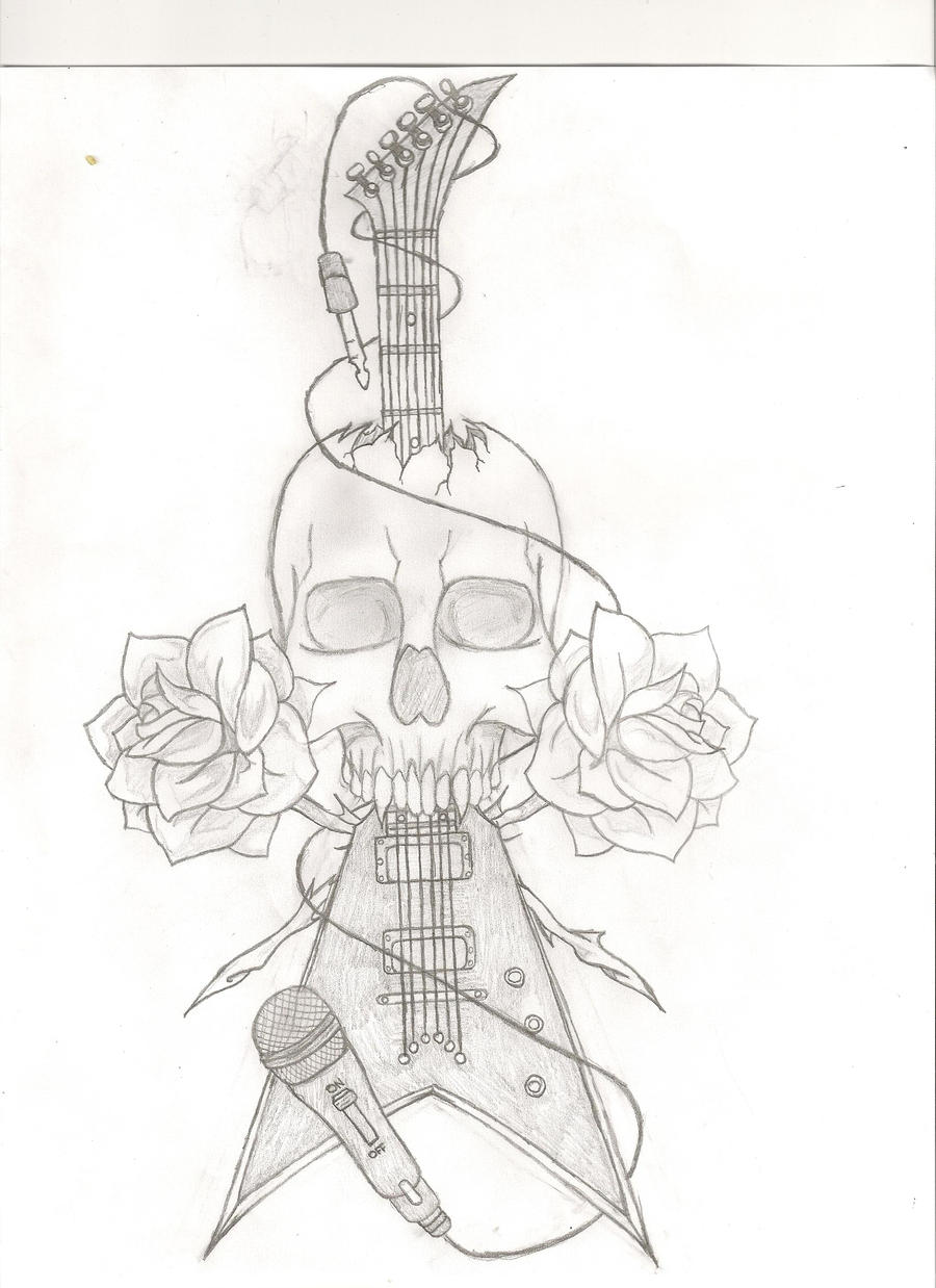 my tattoo design by HImfan1292 on deviantART