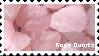 Rose Quartz by wallabean