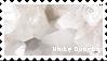 White Quartz by wallabean