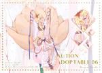 [AUTION] ADOPTABLE 06 CLOSE