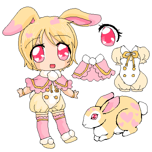 (CLOSED) Bunny adopt by bunnyb133