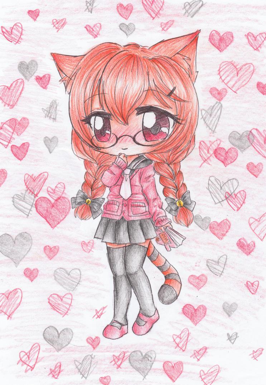 Lovely Feelings by bunnyb133