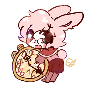 Oh, Look at the Time!