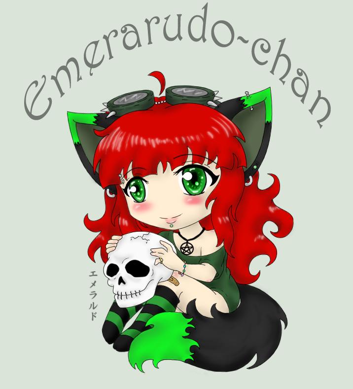 Emerarudo-chan's Profile Picture