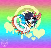 Ashiji Rainbow