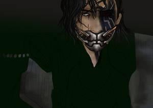 Muzzled Loki WIP