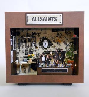 Allsaints Box
