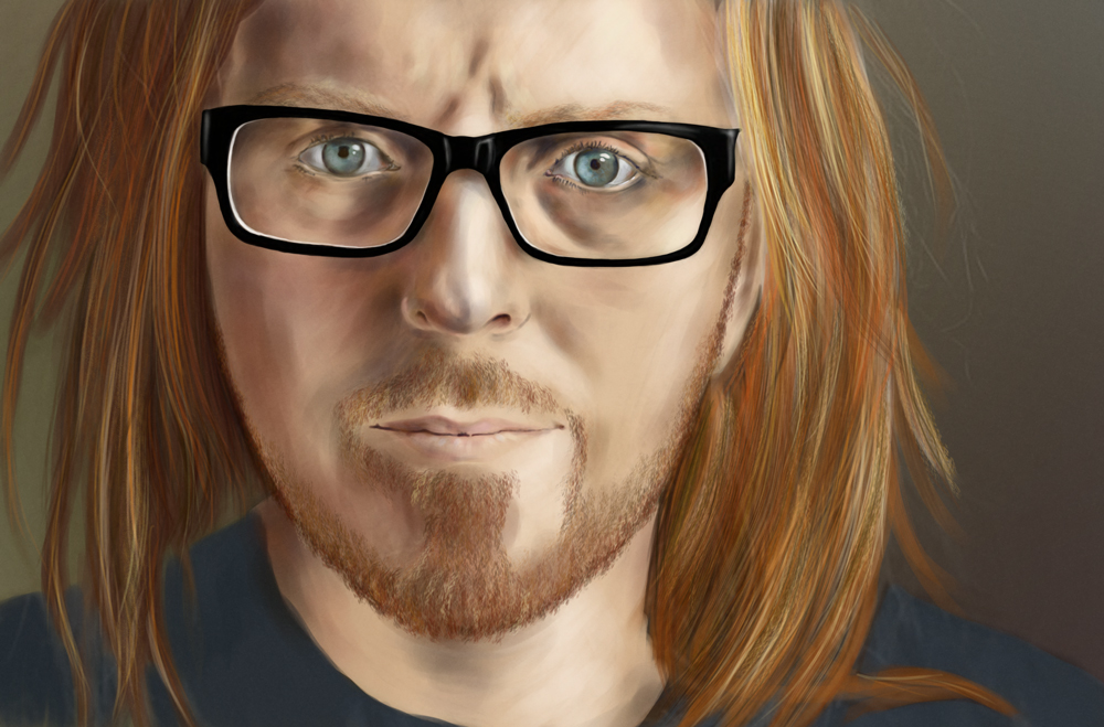 Tim Minchin final by BooToo10