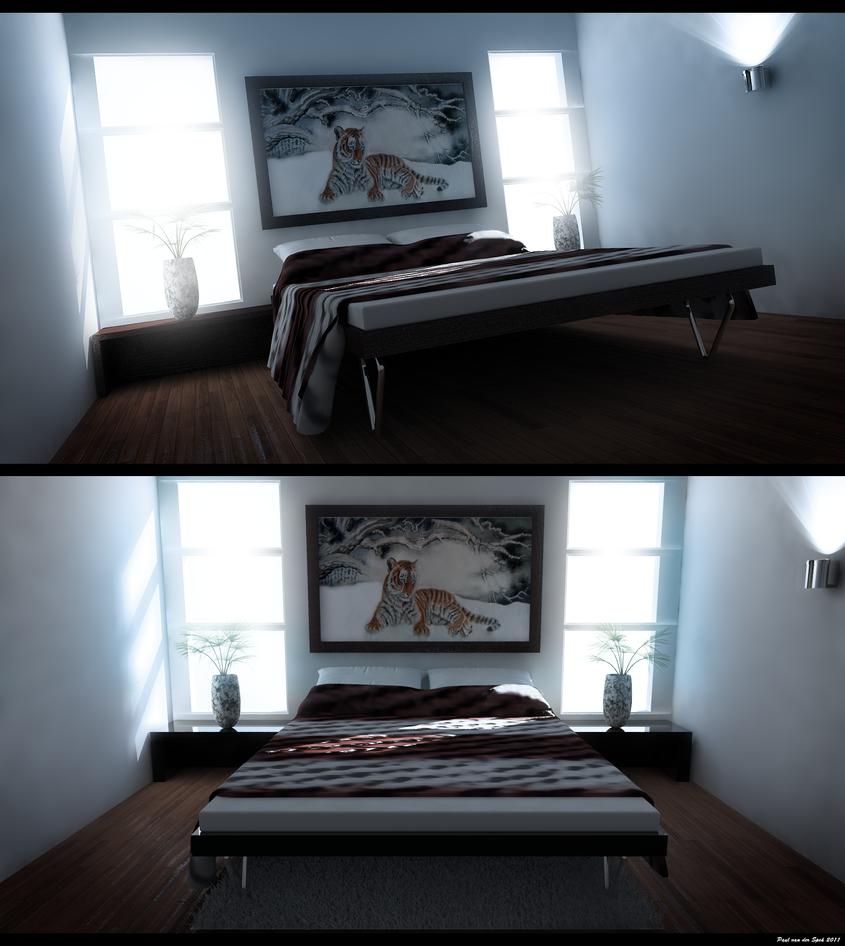 Interior Design - 2 by externible