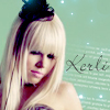 Kerli Icon 1 by LUVBiiLLKAULiiTZ