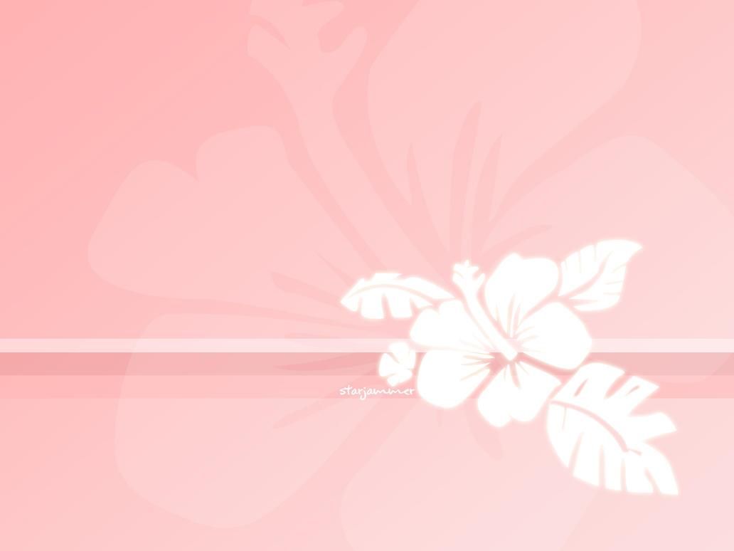 hibiscus wallpaperstarjammer on deviantart