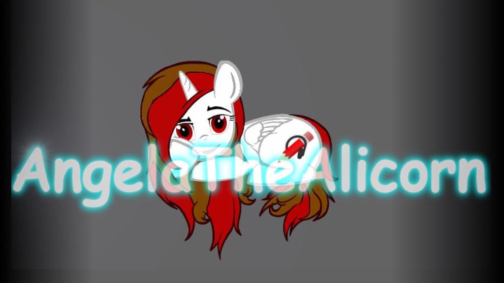 YouTube Channel Art by angelathealicorn on DeviantArt