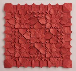 Quilt tessellation