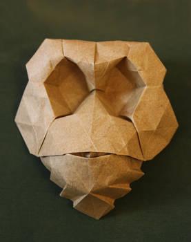 Mask of Ape
